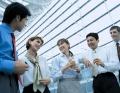 2015事业单位面试热点:职场